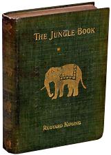 Tall Tales: Fable Folktale Fairy Tale Legend Myth — Rudyard Kipling's, The Jungle Book